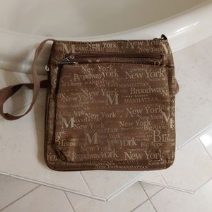 New York purse
